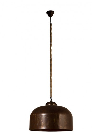 Verlichting Besar pendant lamp Dutchbone
