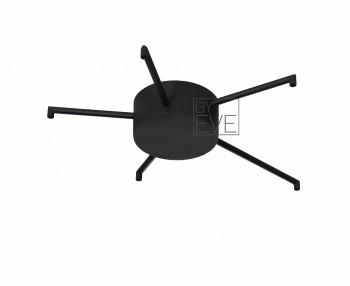 Hanglampen Tentacle 5 XL BY EVE VERLICHTING