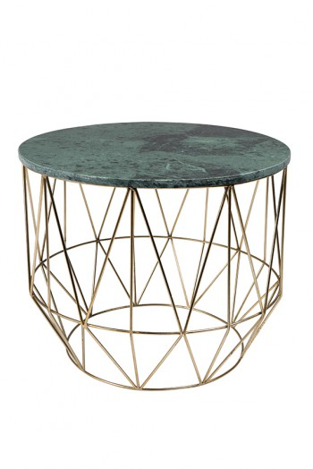Tafels Boss side table Dutchbone