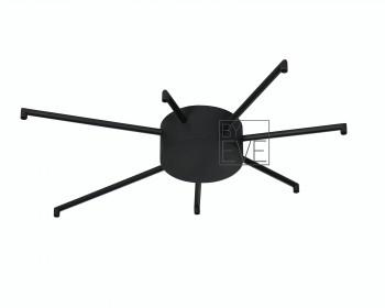 Hanglampen Tentacle 7 XL BY EVE VERLICHTING