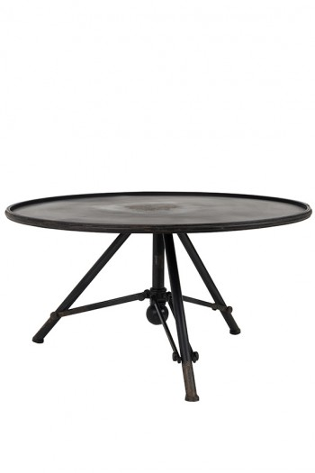 Tafels Brok side table Dutchbone