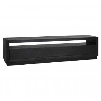 Kasten TV dressoir Oakura 3-laden Richmond Interiors
