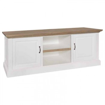 Kasten TV-dressoir Oakdale 2-deuren + open vak Richmond Interiors