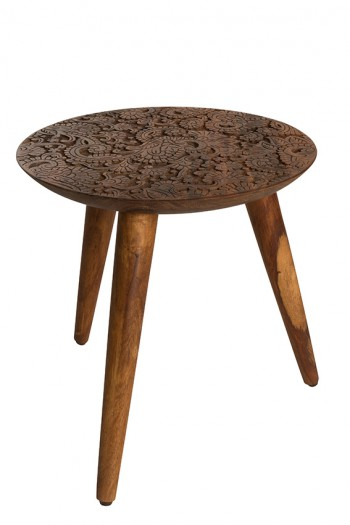 Tafels By Hand side table Dutchbone