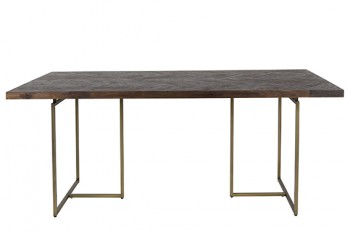Class dining table meubelcollecties