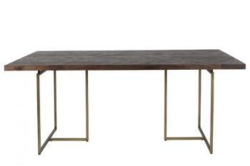 Tafels Class dining table Dutchbone