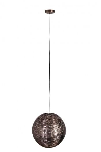 Verlichting Cooper pendant lamp Dutchbone