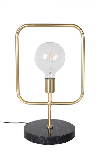 Verlichting Cubo table lamp Dutchbone