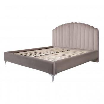 Bed Belmond 180x200 excl. matras (Quartz Khaki 903) meubelen