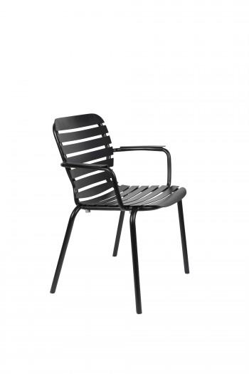 stoel Vondel garden armchair Zuiver
