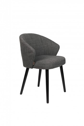 Stoelen Waldo chair Dutchbone