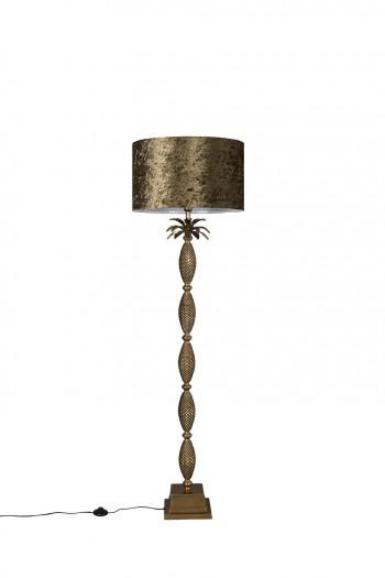 Piña floor lamp