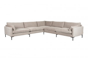 Zetel Summer sofa 7-seater Zuiver