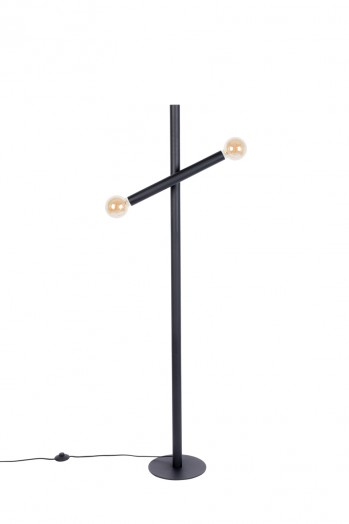 Hawk floor lamp