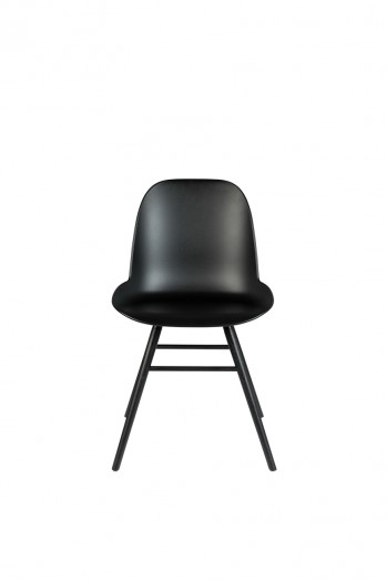 Albert kuip chair all black