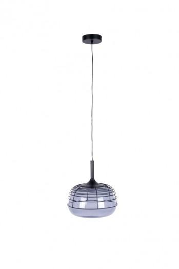 Smokey pendant lamp meubelen