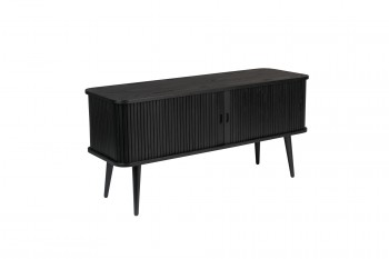 Barbier Black sideboard