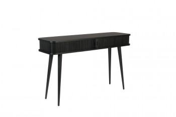 Barbier Black console table meubelen