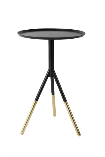 Tafels Elia side table Dutchbone