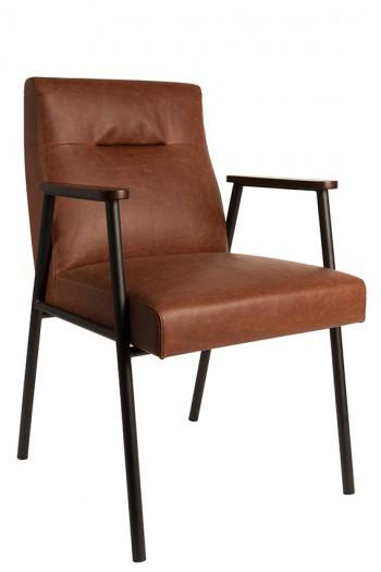 Fez armchair