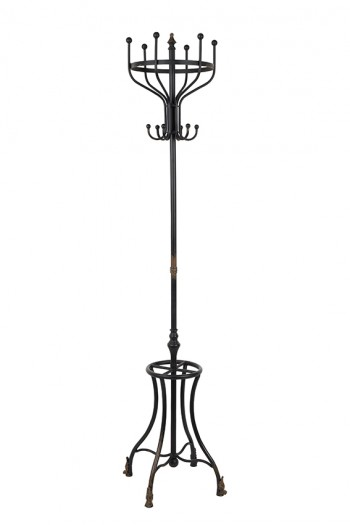 Decoratie Flavi coat rack Dutchbone