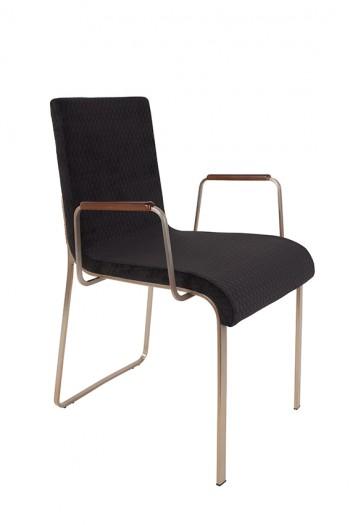 Stoelen Flor armchair Dutchbone