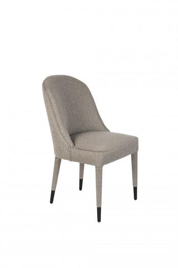 Stoelen Burton chair Dutchbone