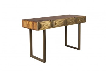 Tafels Volan console table Dutchbone