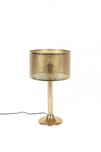 Verlichting Barun table lamp Dutchbone