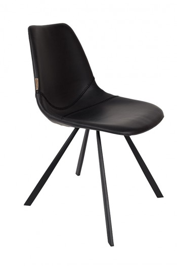 Stoelen Franky chair Dutchbone