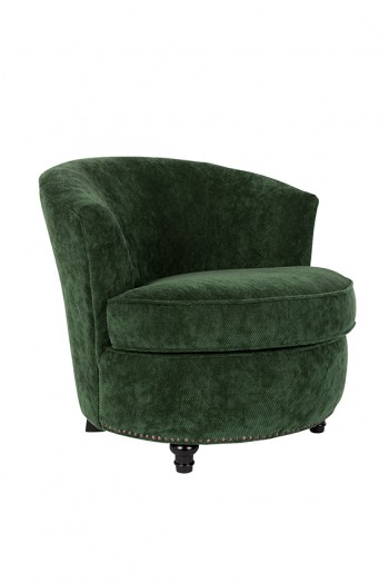 Zetels Freux lounge chair Dutchbone