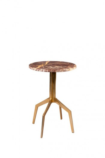 Tafels Maral side table Dutchbone