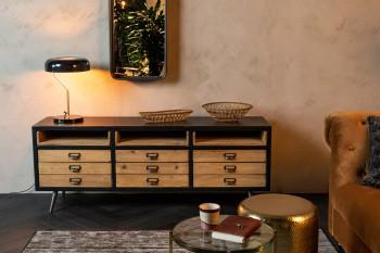 Decoratie Filo bowl Dutchbone