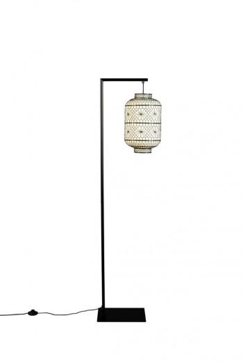 Verlichting Ming floor lamp Dutchbone