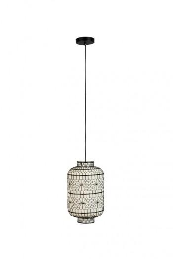 Verlichting Ming pendant lamp Dutchbone
