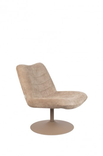 Zetel Bubba lounge chair Zuiver