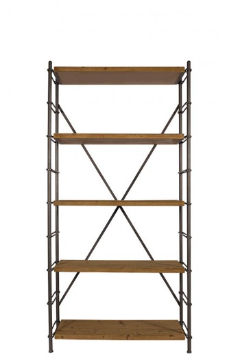 Kasten Iron shelf Dutchbone