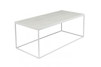 Glazed coffee table meubelen