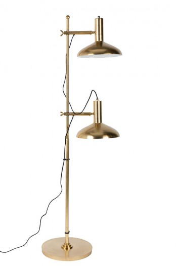 Verlichting Karish floor lamp Dutchbone