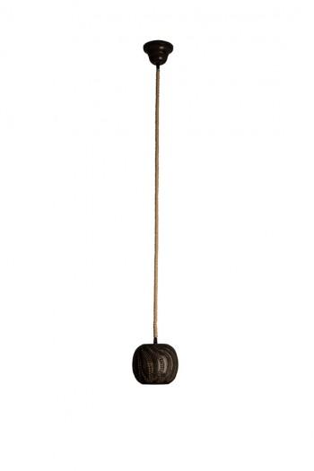 Verlichting Kecil pendant lamp Dutchbone