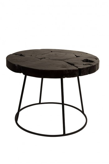 Tafels Kraton side table Dutchbone