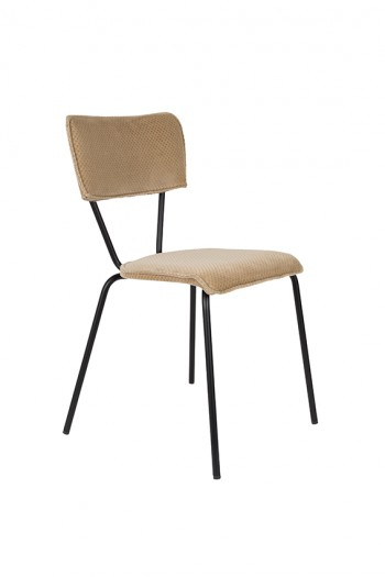 Stoelen Melonie chair Dutchbone