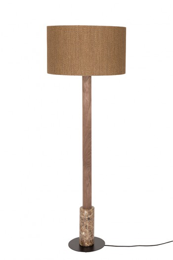 Verlichting Memphis floor lamp Dutchbone