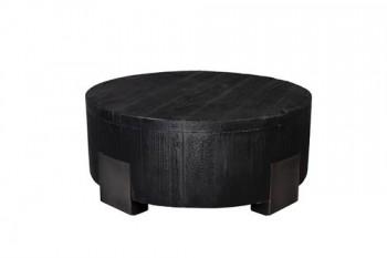 Tafels Coals coffee table Dutchbone