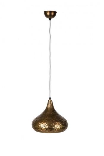 Verlichting Oni pendant lamp Dutchbone
