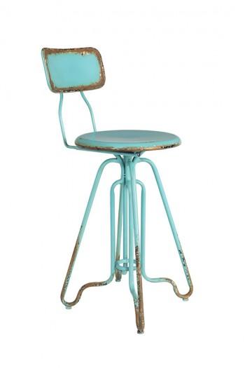 Ovid counter stool meubelen
