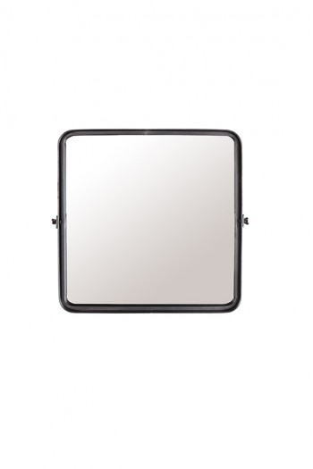 Decoratie Poke mirror Dutchbone