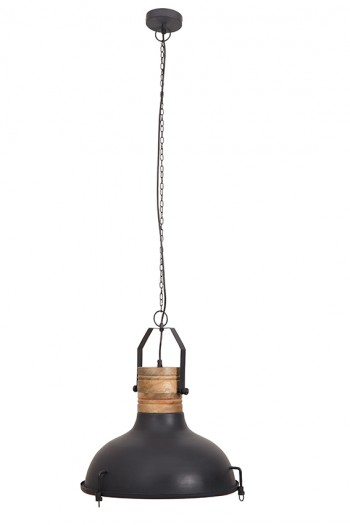 Verlichting Raw pendant lamp Dutchbone