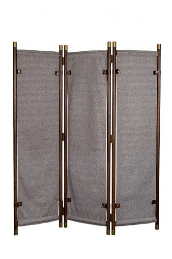 Decoratie Riva room divider Dutchbone