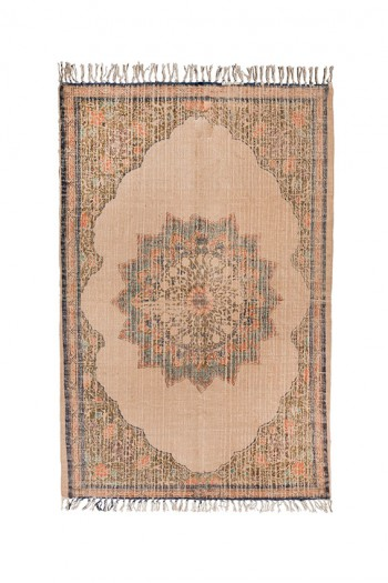 Tapijten Rural carpet Dutchbone